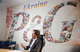 Глава «P&G Украина»: объем рынка в гривнах не уменьшился
