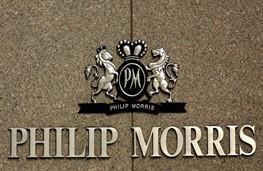 «Philip Morris» выделит на борьбу с контрабандой $100 млн.