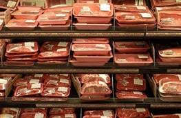 Экспорт свинины упал почти в 10 раз