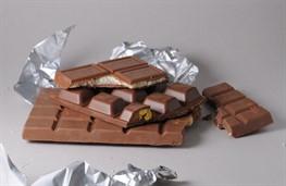 Украина постепенно сокращает производство шоколада