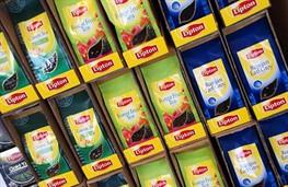 Какой чай будет выпускать «Unilever» на новом заводе под Киевом