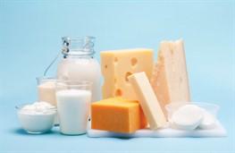 Экспорт молочной продукции продолжил снижаться в мае