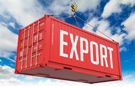 Украина увеличивает экспорт в страны ЕС и сокращает в страны СНГ
