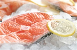 Украина импортировала рыбы и морепродуктов на сумму более $160 млн.