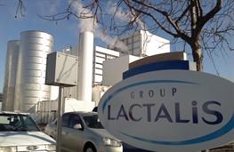 «Lactalis» покупает французского производителя сыров
