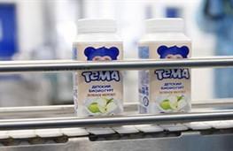 Кризис не повлиял на рынок детского молочного питания